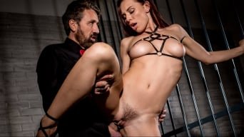 Aidra Fox in 'Pleasure and Pain'