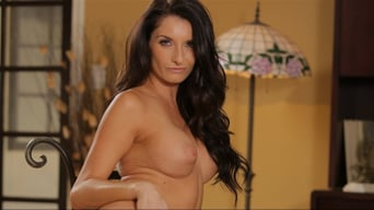 Silvia Saige in 'Mother Exchange 7 - Part 2: Mommy With Benefits'